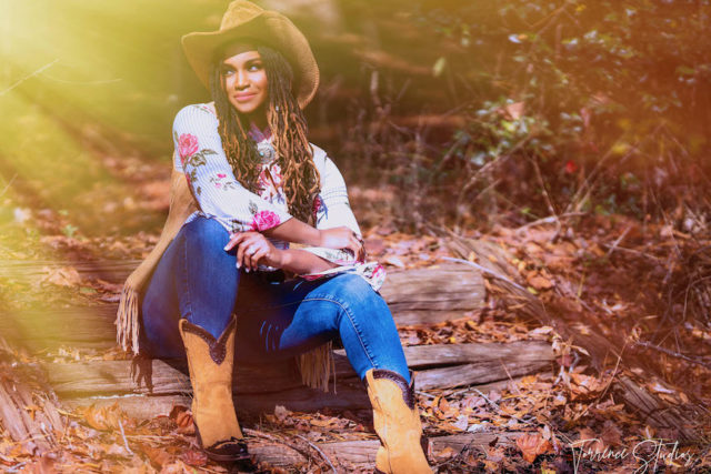 10 REBA by Justin Boots every cowgirl must own (horse not required)