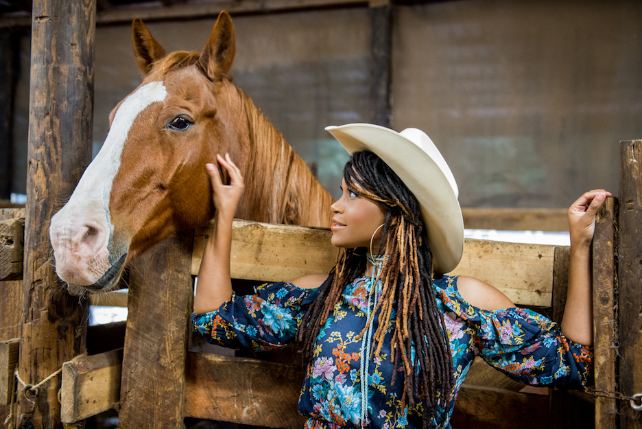 5 Breathtaking Riding Stables in the Peach State