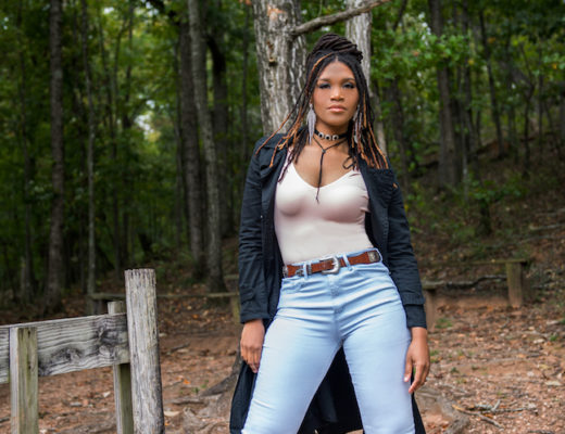 Candace Dantes aka Cowgirl Candace | Southern Styles and Steeds