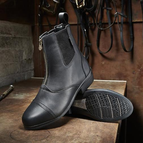 5 Bangin' Equestrian Boots