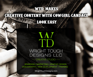 Southern Styles & Steeds | Wright Touch Designs LLC
