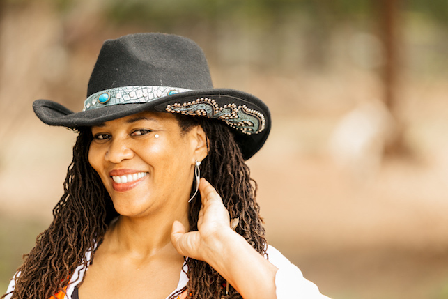 Cowgirl Doreen: Natural Hair Tool Innovator