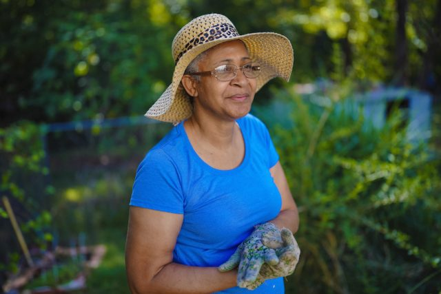 Gardener Ruth West's homegrown tips for turning a backyard into a business