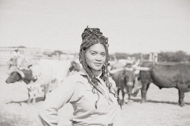 5 fearless 19th-century women of color who conquered the Wild West