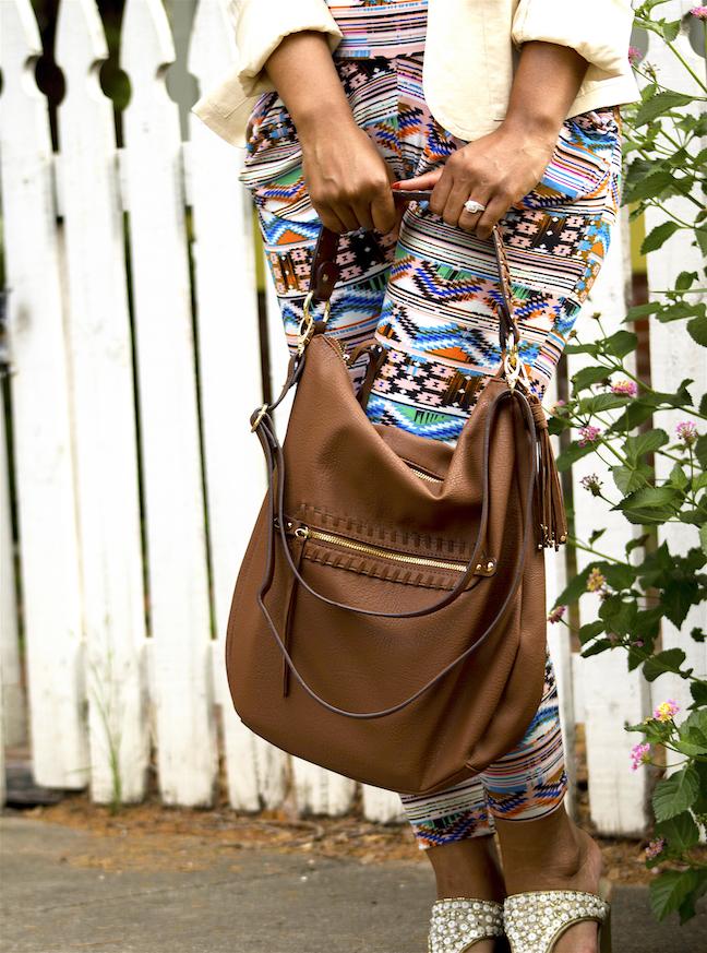 Jessica Simpson Bag Swag