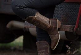 Smartest boots for rural journalists