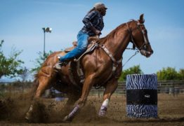 DeBoraha Townson: Her Comeback to Competitive Rodeo
