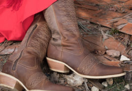 Why Durango Boots = Fun + Freedom