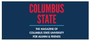 Columbus State University Magazine