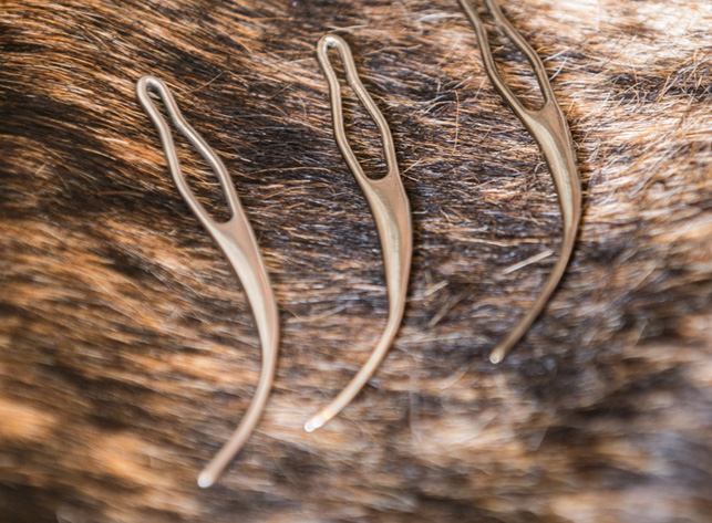 Easy Loc Hair Tool | Southern Styles & Steeds