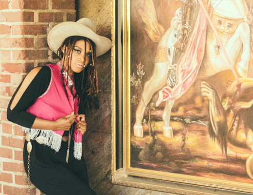 Festival Fall Fringe | Southern Styles & Steeds