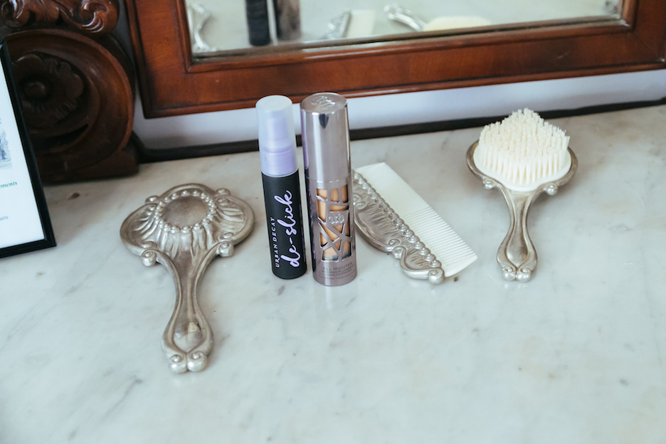 Beauty Pick: Urban Decay