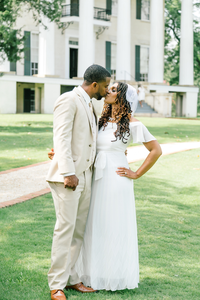 September Letter from the Editor: My Country-Caribbean Wedding