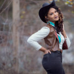Candace Dantes aka Cowgirl Candace   Southern Styles and Steeds