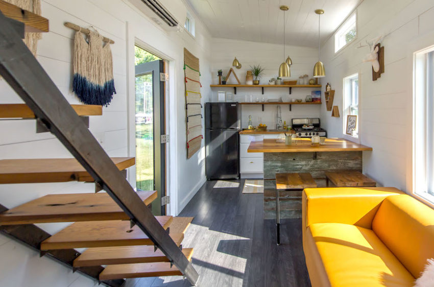 Georgia's housing craze: 5 things to know about the Decatur Tiny House Festival