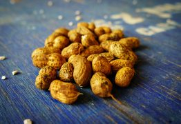 Why this certified organic peanut farmer is 'trending' in agriculture